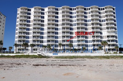 1155 Ocean Shore Boulevard UNIT 304, Ormond Beach, FL 32176 - #: 1049209