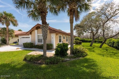 9 San Diego Lane, Palm Coast, FL 32137 - #: 1049280