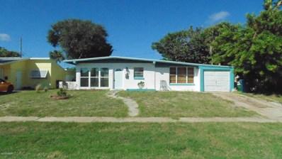 16 La Palma Street, Ormond Beach, FL 32176 - #: 1049395