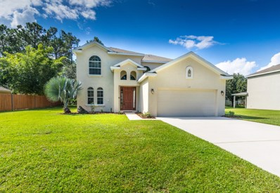 17 Uniontin Court, Palm Coast, FL 32164 - #: 1049494