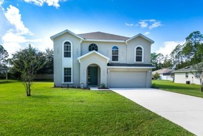 19 Uniontin Court, Palm Coast, FL 32164 - #: 1049497