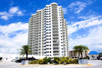 2 Oceans West Boulevard UNIT 1103, Daytona Beach Shores, FL 32118 - #: 1049571