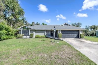 878 Amidon Street, Deltona, FL 32725 - #: 1049592