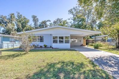 1177 Manette Circle, Daytona Beach, FL 32117 - #: 1049869