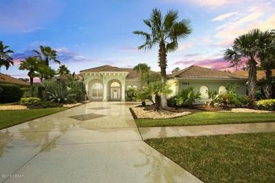 3584 Maribella Drive, New Smyrna Beach, FL 32168 - #: 1049874
