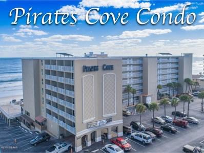 3501 S Atlantic Avenue UNIT 202, Daytona Beach Shores, FL 32118 - #: 1049910