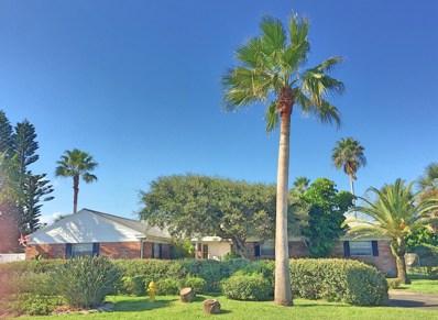 233 Ocean Terrace, Ormond Beach, FL 32176 - #: 1049913