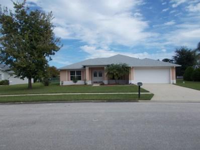 117 Spinnaker Circle, South Daytona, FL 32119 - #: 1050148