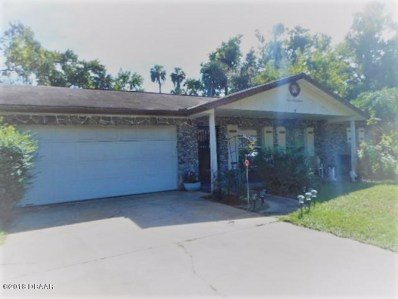 747 Boston Avenue, South Daytona, FL 32119 - #: 1050235