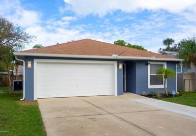 401 Mobile Avenue, Daytona Beach, FL 32118 - #: 1050532