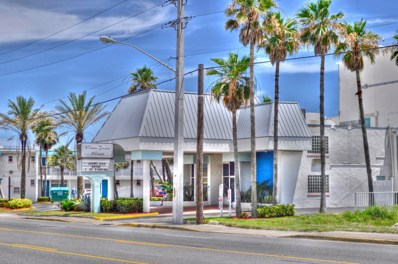 935 S Atlantic Avenue UNIT 133, Daytona Beach, FL 32118 - #: 1050549