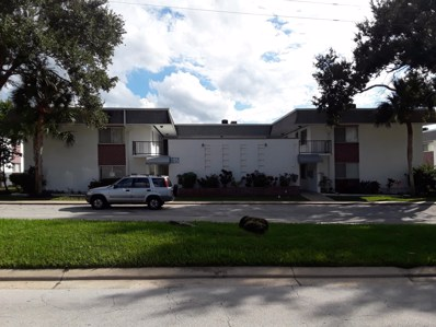 305 Ridge Boulevard UNIT 213, South Daytona, FL 32119 - #: 1050675