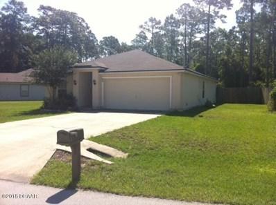 68 Wellwood Lane, Palm Coast, FL 32164 - #: 1050714