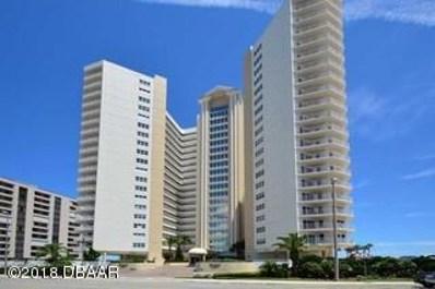 2937 S Atlantic Avenue UNIT 309, Daytona Beach Shores, FL 32118 - #: 1050746