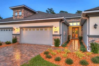 850 Aldenham Lane, Ormond Beach, FL 32174 - #: 1050915