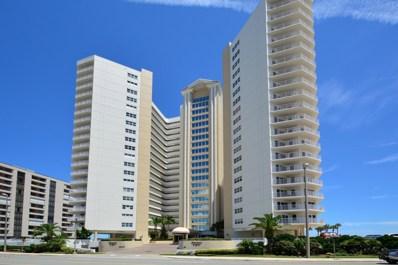 2937 S Atlantic Avenue UNIT 505, Daytona Beach Shores, FL 32118 - #: 1050986