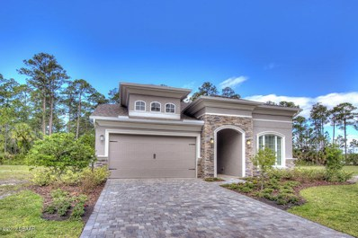 820 Creekwood Drive, Ormond Beach, FL 32174 - #: 1051214