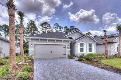 815 Creekwood Drive, Ormond Beach, FL 32174 - #: 1051217