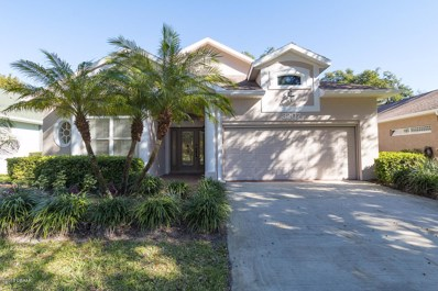 3207 Galty Circle, Ormond Beach, FL 32174 - #: 1051223