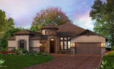 882 Creekwood Drive, Ormond Beach, FL 32174 - #: 1051276