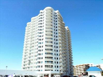 2 Oceans West Boulevard UNIT 1203, Daytona Beach Shores, FL 32118 - #: 1051315