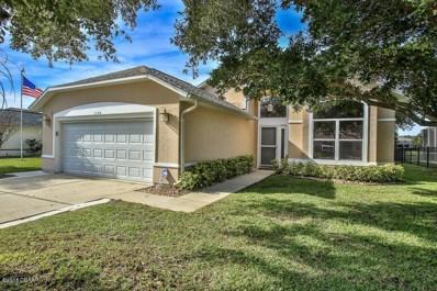 1748 Arash Circle, Port Orange, FL 32128 - #: 1051439