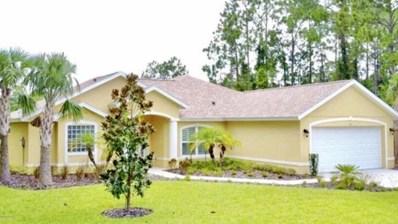 21 Pheasant Drive, Palm Coast, FL 32164 - #: 1051466