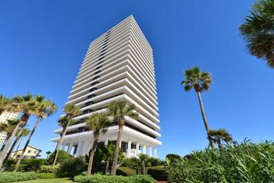 2200 N Atlantic Avenue UNIT 801, Daytona Beach, FL 32118 - #: 1051525