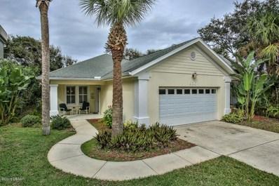 836 E 12th Avenue, New Smyrna Beach, FL 32169 - #: 1051540