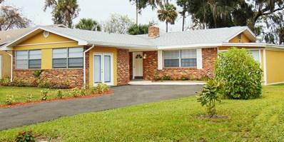 413 Jackson Avenue, Daytona Beach, FL 32114 - #: 1051631