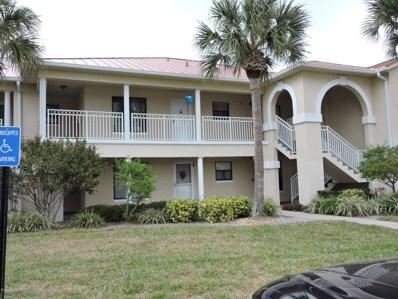 406 Bouchelle Drive UNIT 205, New Smyrna Beach, FL 32169 - #: 1051635