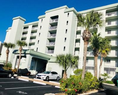 3800 S Atlantic Avenue UNIT 6040, Daytona Beach Shores, FL 32118 - #: 1051948