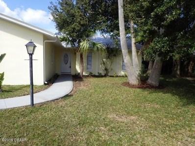 19 Cedardale Court, Palm Coast, FL 32137 - #: 1052084