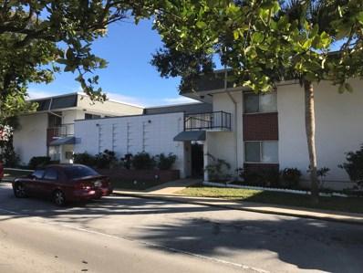 305 Ridge Boulevard UNIT 1140, South Daytona, FL 32119 - #: 1052853