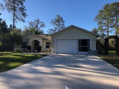 9 Wheatfield Drive, Palm Coast, FL 32164 - #: 1053034