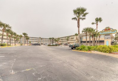 219 S Atlantic Avenue UNIT 238, Daytona Beach, FL 32118 - #: 1053418