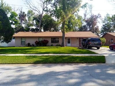 775 Bennett Road, South Daytona, FL 32119 - #: 1054946