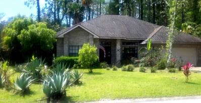 20 Coquina Point Drive, Ormond Beach, FL 32174 - #: 1055931
