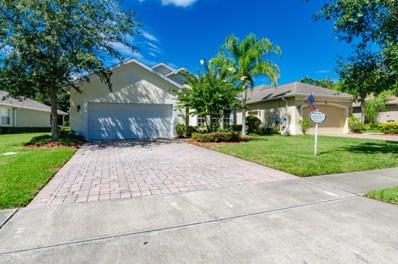 1121 Champions Drive, Daytona Beach, FL 32124 - #: 1056158