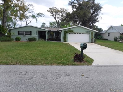 2130 Pope Avenue, South Daytona, FL 32119 - #: 1056745