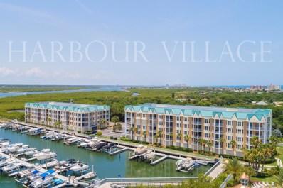 4623 Rivers Edge Village Lane UNIT 6207, Ponce Inlet, FL 32127 - #: 1058330