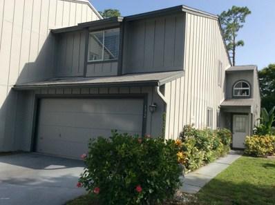 172 Cedarwood Village Circle, Daytona Beach, FL 32119 - #: 1059214