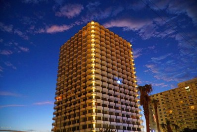 2828 N Atlantic Avenue UNIT 603, Daytona Beach, FL 32118 - #: 1059269
