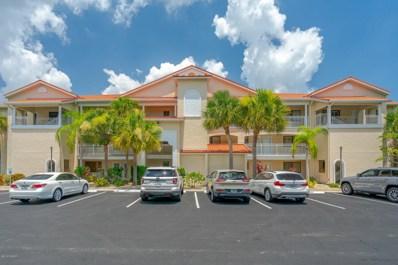 460 Bouchelle Drive UNIT 303, New Smyrna Beach, FL 32169 - #: 1059574