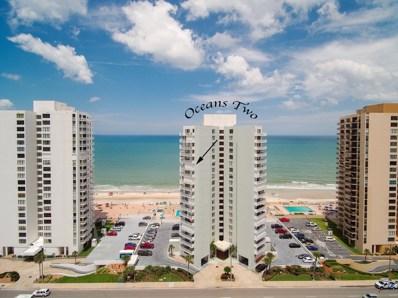 3047 S Atlantic Avenue UNIT P060, Daytona Beach Shores, FL 32118 - #: 1059841