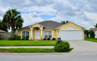 289 Heronwood Circle, Deltona, FL 32725 - #: 1059964