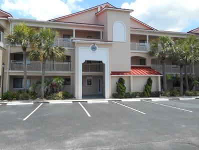 445 Bouchelle Drive UNIT 305, New Smyrna Beach, FL 32169 - #: 1060070