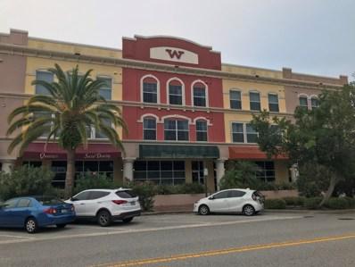 208 Wall Street UNIT 208, Daytona Beach, FL 32114 - #: 1060079