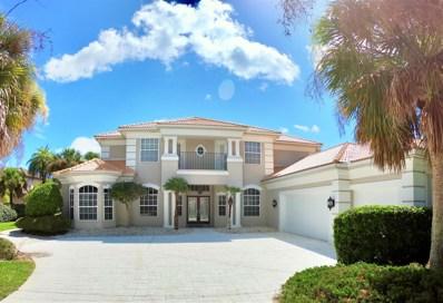 87 Island Estates Parkway, Palm Coast, FL 32137 - #: 1060089
