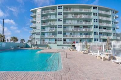800 N Atlantic Avenue UNIT 304, Daytona Beach, FL 32118 - #: 1060369